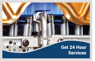 Get 24 Hour Services