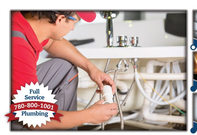 Get a Quote Now! 780-800-1001 24 hrs | Plumbing