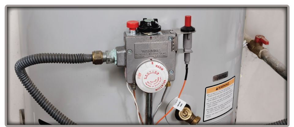 Water heater repair Edmonton