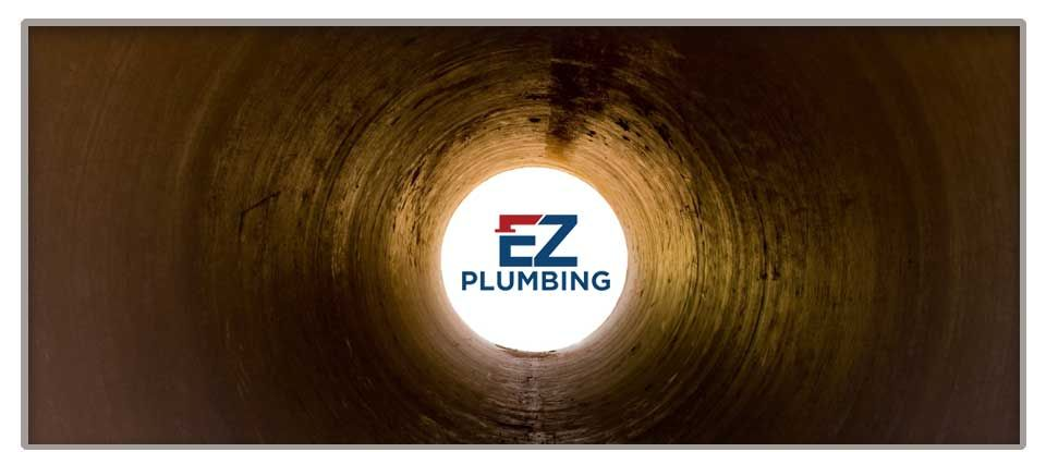 EZ Plumbing Video Inspection